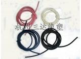 耐高温硅胶线-杭州三达橡塑
