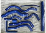 汽车涡轮增压器硅胶管