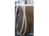 充气阀耐高温硅胶管