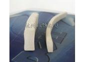 耐高温发泡硅胶条